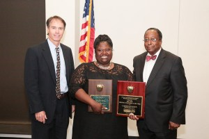 Darlington County School District names Teacher of the Year