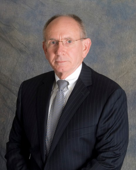 Longtime Hartsville High Principal Dr. Charlie Burry announces retirement
