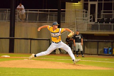 Yankees Select FDTC Pitcher Tanner Myatt In 2018 MLB Draft