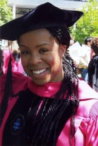 Gallant graduates with PhD from Harvard