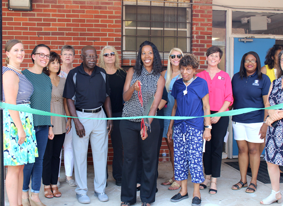 Hartsville Boys and Girls Club unveils renovations