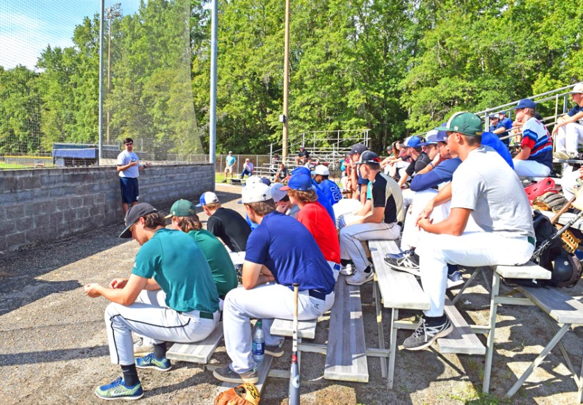 FDTC Baseball To Host 2018 Summer Tryouts And Camps
