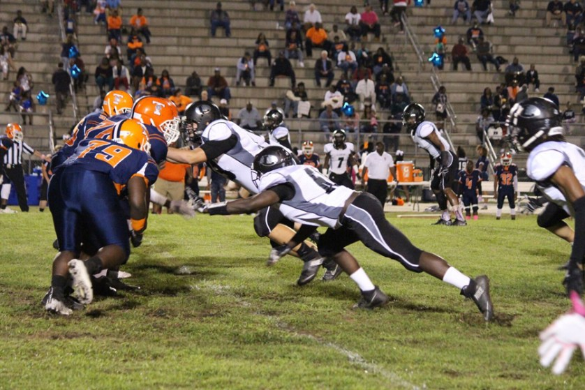 Lamar spoils Timmonsville homecoming  with route of Whirlwinds