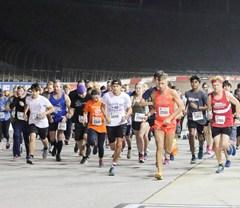 Darlington Raceway 5k
