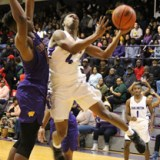 Falcons snap losing skid to Wilson;  Lady Falcons lose a close one