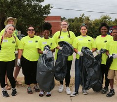 2019 Darlington Clean-Up Day