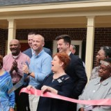 'A good day': MUSCopens primary-care office