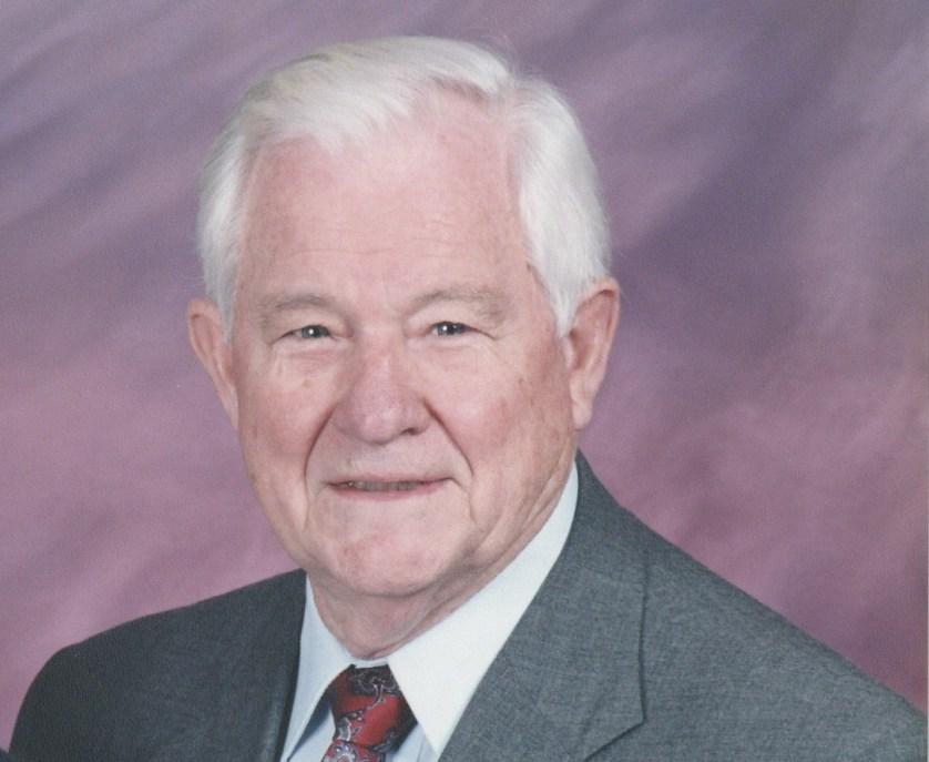 James C. (Jim) Kirven