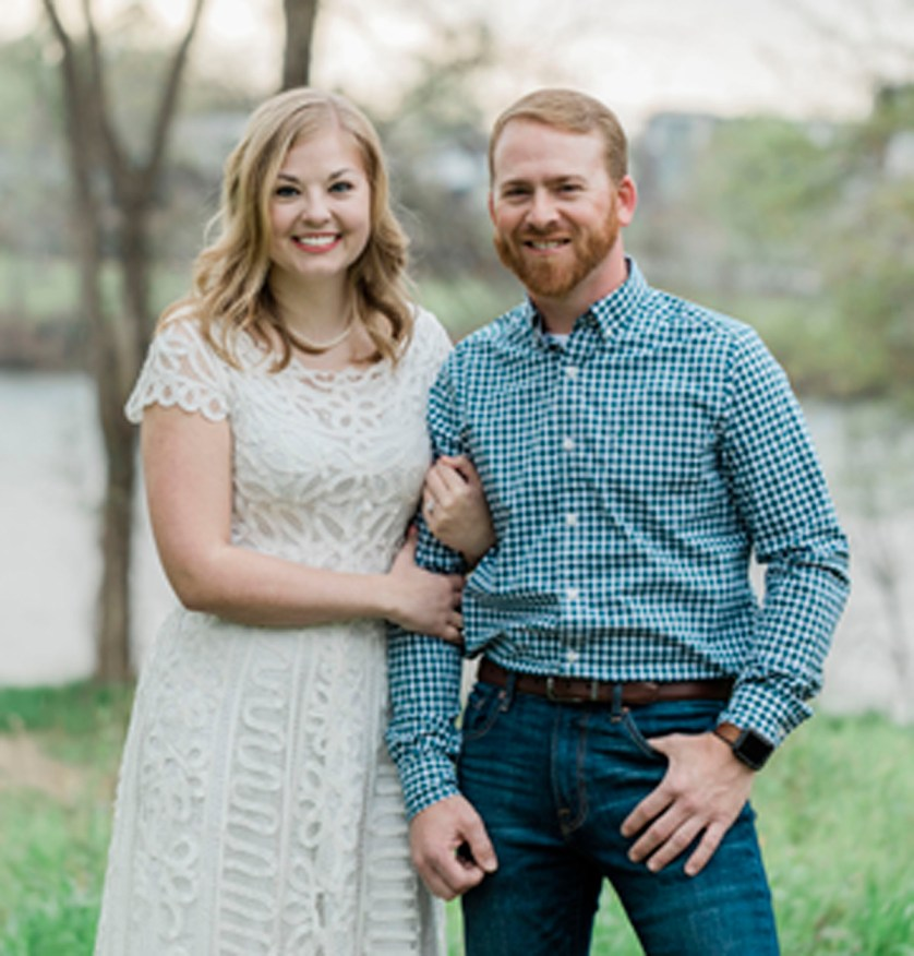 Ervin and Reynolds engaged