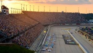 Darlington Raceway scores a 2nd NASCAR Cup Series race in 2021