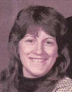 Gladys Louise Hutson Brown