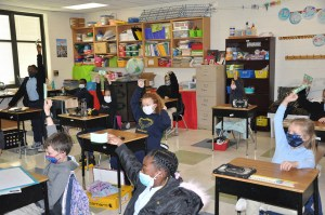 DCSD's goal: All classes 'face to face' by Feb. 22