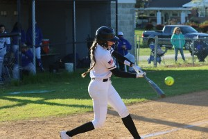 Lady Silver Foxes fall to Wild Gators 11-5