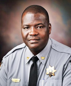 Sheriff outlines constraints he faces in crimefighting