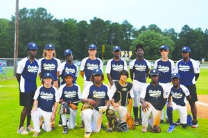 Darlington County Allstars Defeat Florence team in a Double Header