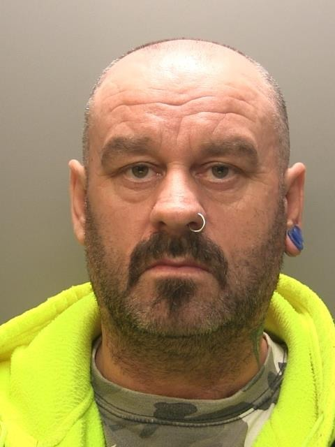 CHARGED: Kevin Askew