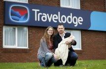 Receptionist Hero Saving Life Of Baby