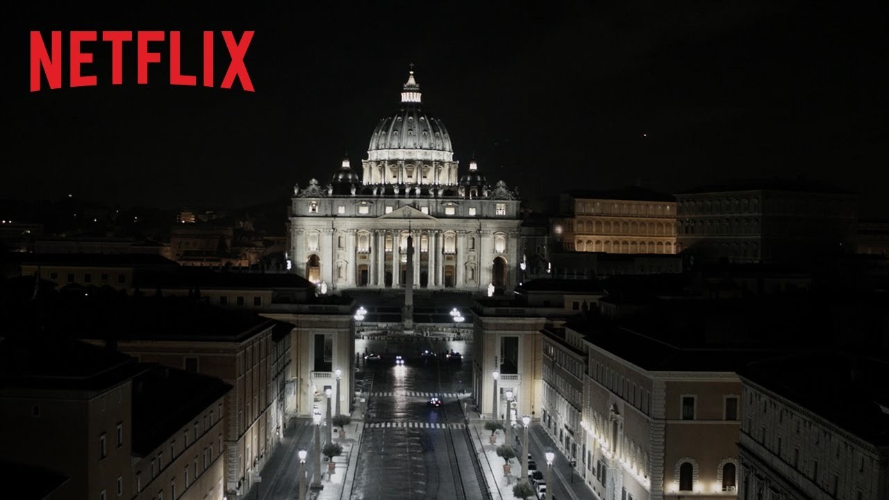 Suburra: La Serie disponibile in streaming su Netflix