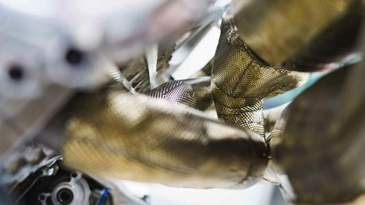 Cosworth Engine boi 530