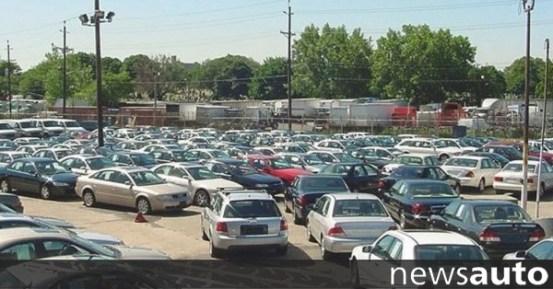 Αντιστροφή στις πωλήσεις καινούργιων και εισαγόμενων μεταχειρισμένων αυτοκινήτων