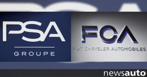 Η ΕΕ ενέκρινε τη συγχώνευση PSA – FCA