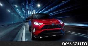 Η Toyota προετοιμάζει τον αντίπαλο της Qashqai