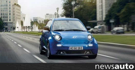 Επίσημο: Αυτά τα αυτοκίνητα θα κατασκευαστούν στην Ελλάδα