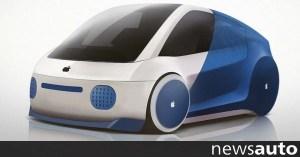 Η Apple iCar επιστρέφει…    ΝέαΑuto.gr