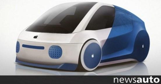 Η Apple iCar επιστρέφει… |  ΝέαΑuto.gr