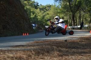 Drift Tikes Race-5