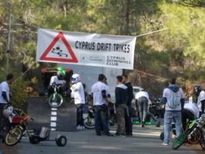 Drift Tikes Race-6