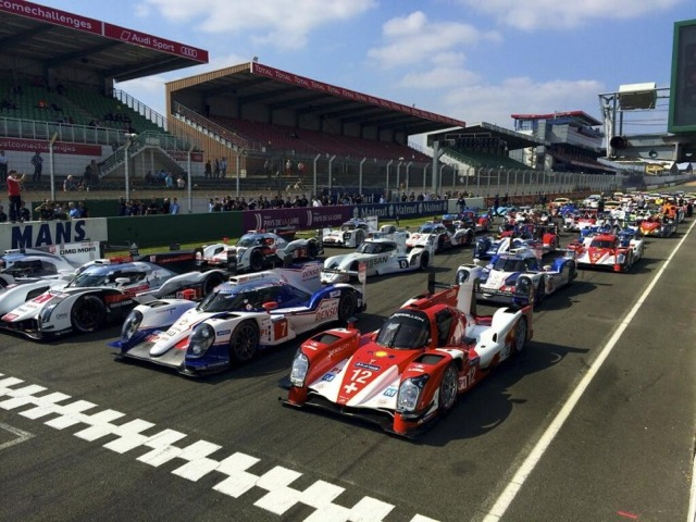 Le Mans ταχύτητα dating όλο το στρατιωτικό site γνωριμιών