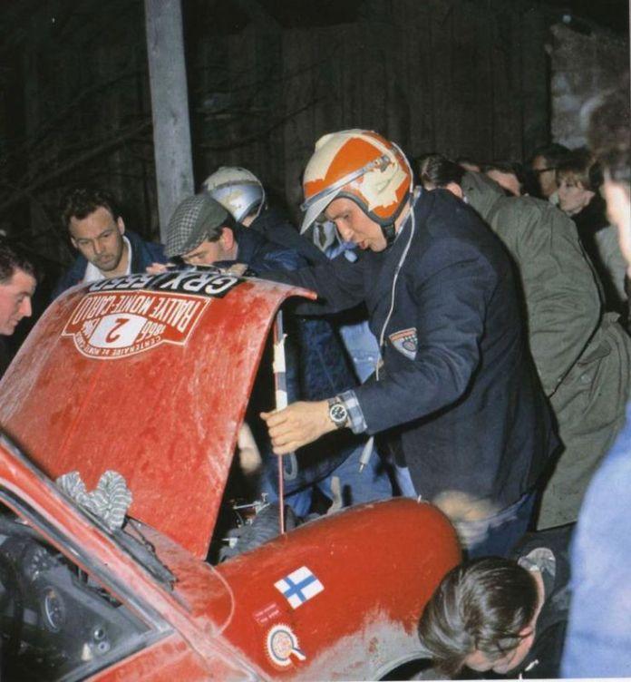 Monde Carlo 1966-1
