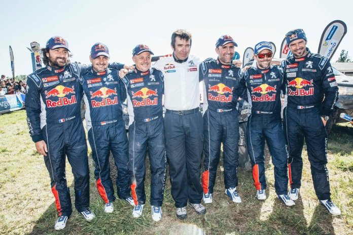 team-peugeot-total-s-crew-on-the-final-day-of-the-dakar-rally-2016