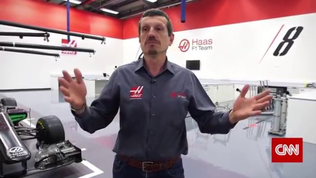 Haas Facility