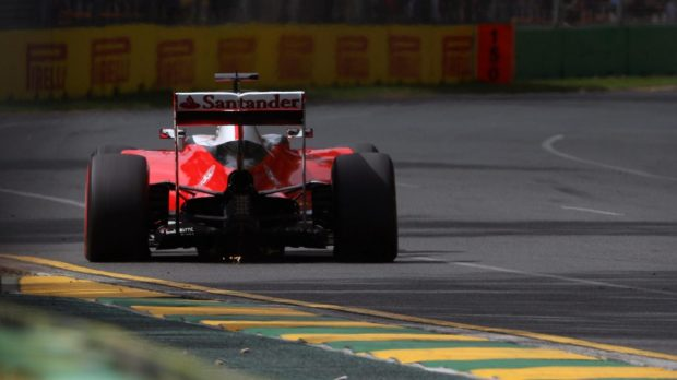 Sebastian Vettel (5)