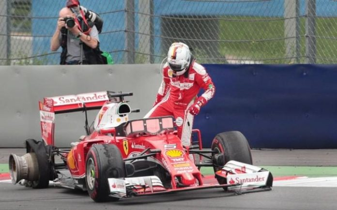F1-vettel