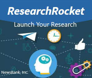 Marketing Tools for ResearchRocket | NewsBank