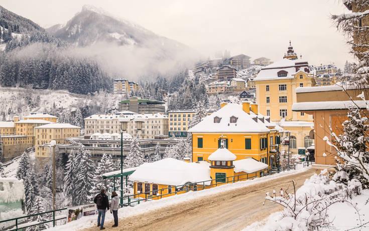 Badgastein Αυστρία