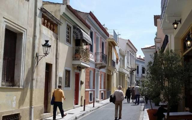 Πέντε από τις ομορφότερες γωνιές στην Πλάκα – Newsbeast