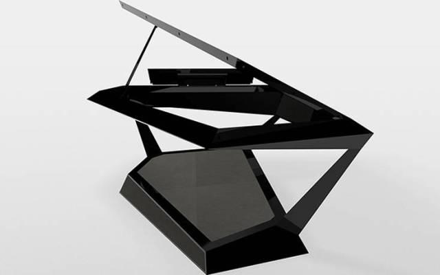 Όταν το πιάνο γίνεται φουτουριστικό gadget – Newsbeast