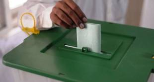 Election Commission of Pakistan (ECP)