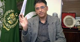 Ased Umar