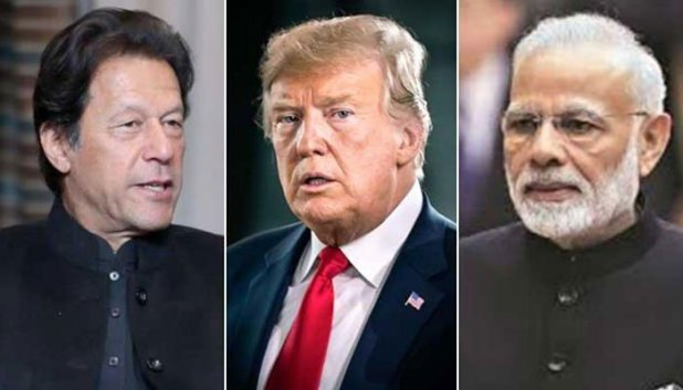 US President Donald Trump willmeetPrime Minister Imran Khan