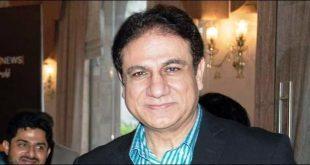 Yousuf Baig Mirza