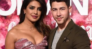 Priyanka Chopra husband's Nick Jonas