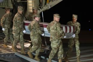 Navy students killed