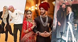 Pakistani Couples Wedding