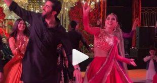 Maya Ali dance with Shahryar Munawar