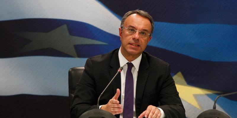 Χρήστος Σταϊκούρας: «Ένα νέο lockdown θα μείωνε το ΑΕΠ έως και 3%»